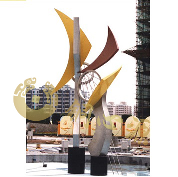 广州 一帆风顺 高12米