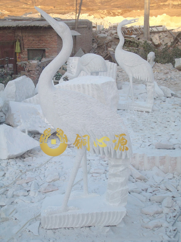 景观石头雕塑