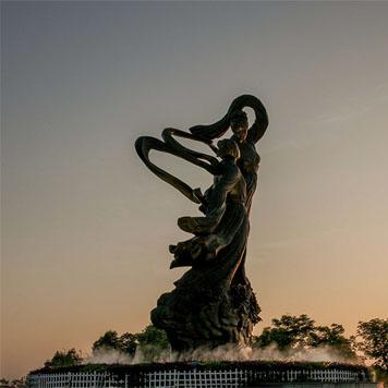 江西梦圆雕塑
