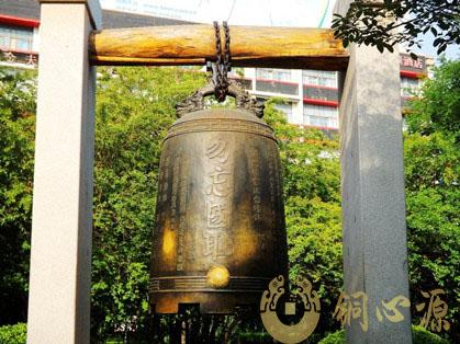 铜心源抗战胜利纪念主题铜雕定制服务