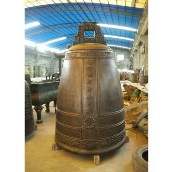 广西省桂林铜钟