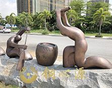 九江法治文化长廊